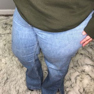 Tommy Hilfiger Denim Jeans | Streaky Hipster